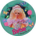 Pog n°5 - Barbie - World Pog Federation (WPF)