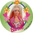 Pog n°6 - Barbie - World Pog Federation (WPF)