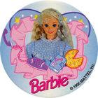 Pog n°8 - Barbie - World Pog Federation (WPF)