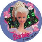 Pog n°10 - Barbie - World Pog Federation (WPF)