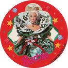 Pog n°11 - Barbie - World Pog Federation (WPF)