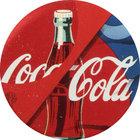 Pog n°2 - Coca Cola - World Pog Federation (WPF)