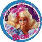 Pog n°12 - Barbie - World Pog Federation (WPF)