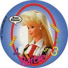 Pog n°13 - Barbie - World Pog Federation (WPF)