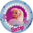 Pog n°14 - Barbie - World Pog Federation (WPF)