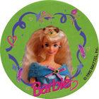 Pog n°15 - Barbie - World Pog Federation (WPF)
