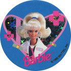 Pog n°16 - Barbie - World Pog Federation (WPF)