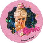 Pog n°17 - Barbie - World Pog Federation (WPF)