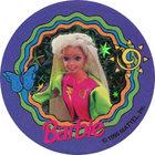 Pog n°18 - Barbie - World Pog Federation (WPF)