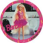 Pog n°19 - Barbie - World Pog Federation (WPF)