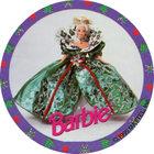 Pog n°20 - Barbie - World Pog Federation (WPF)