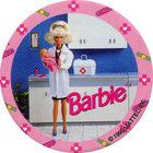 Pog n°21 - Barbie - World Pog Federation (WPF)