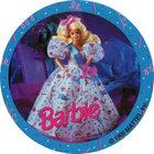 Pog n°23 - Barbie - World Pog Federation (WPF)