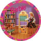 Pog n°24 - Barbie - World Pog Federation (WPF)