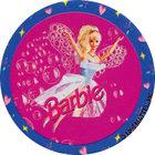 Pog n°25 - Barbie - World Pog Federation (WPF)