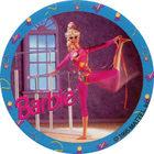 Pog n°26 - Barbie - World Pog Federation (WPF)