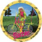 Pog n°27 - Barbie - World Pog Federation (WPF)