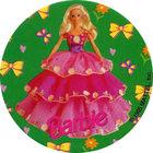 Pog n°28 - Barbie - World Pog Federation (WPF)