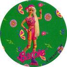 Pog n°29 - Barbie - World Pog Federation (WPF)