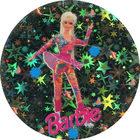 Pog n°30 - Barbie - World Pog Federation (WPF)