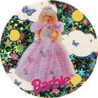Pog n°31 - Barbie - World Pog Federation (WPF)