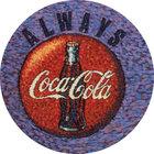 Pog n°4 - Coca Cola - World Pog Federation (WPF)