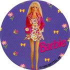 Pog n°32 - Barbie - World Pog Federation (WPF)