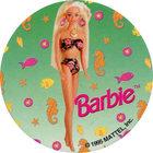 Pog n°33 - Barbie - World Pog Federation (WPF)