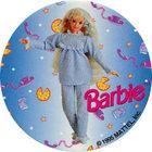 Pog n°34 - Barbie - World Pog Federation (WPF)