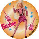Pog n°35 - Barbie - World Pog Federation (WPF)
