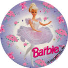 Pog n°36 - Barbie - World Pog Federation (WPF)