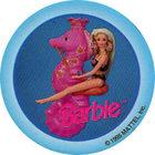 Pog n°37 - Barbie - World Pog Federation (WPF)