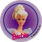 Pog n°38 - Barbie - World Pog Federation (WPF)