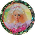 Pog n°39 - Barbie - World Pog Federation (WPF)