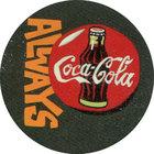 Pog n°5 - Coca Cola - World Pog Federation (WPF)