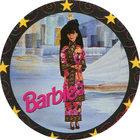 Pog n°45 - Barbie - World Pog Federation (WPF)