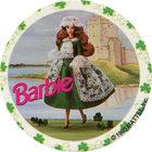 Pog n°46 - Barbie - World Pog Federation (WPF)