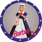 Pog n°48 - Barbie - World Pog Federation (WPF)