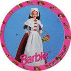 Pog n°49 - Barbie - World Pog Federation (WPF)