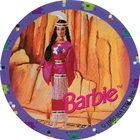 Pog n°42 - Barbie - World Pog Federation (WPF)