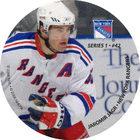 Pog n°42 - Jaromir JAGR - NHL - Global Pog Association (GPA)
