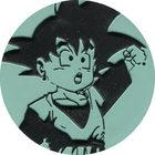 Pog n°3 - Sangoten - Dragon Ball Z - Slammers - Panini