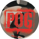 Pog n°52 - Pog camo - Series #2 - Global Pog Association (GPA)