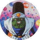 Pog n°8 - Paikuhan - Dragon Ball Z - Caps Série 2 - Panini
