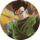Pog n°23 - Sangohan - Dragon Ball Z - Caps Série 2 - Panini