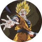 Pog n°26 - Sangoku - Dragon Ball Z - Caps Série 2 - Panini