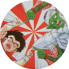 Pog n°35 - Krilin & Piccolo - Dragon Ball Z - Caps Série 2 - Panini