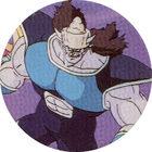 Pog n°45 - Ebifrya - Dragon Ball Z - Caps Série 2 - Panini