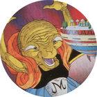 Pog n°49 - Babidi - Dragon Ball Z - Caps Série 2 - Panini