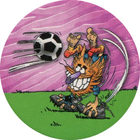 Pog n°4 - POG Foot - World Pog Federation (WPF)